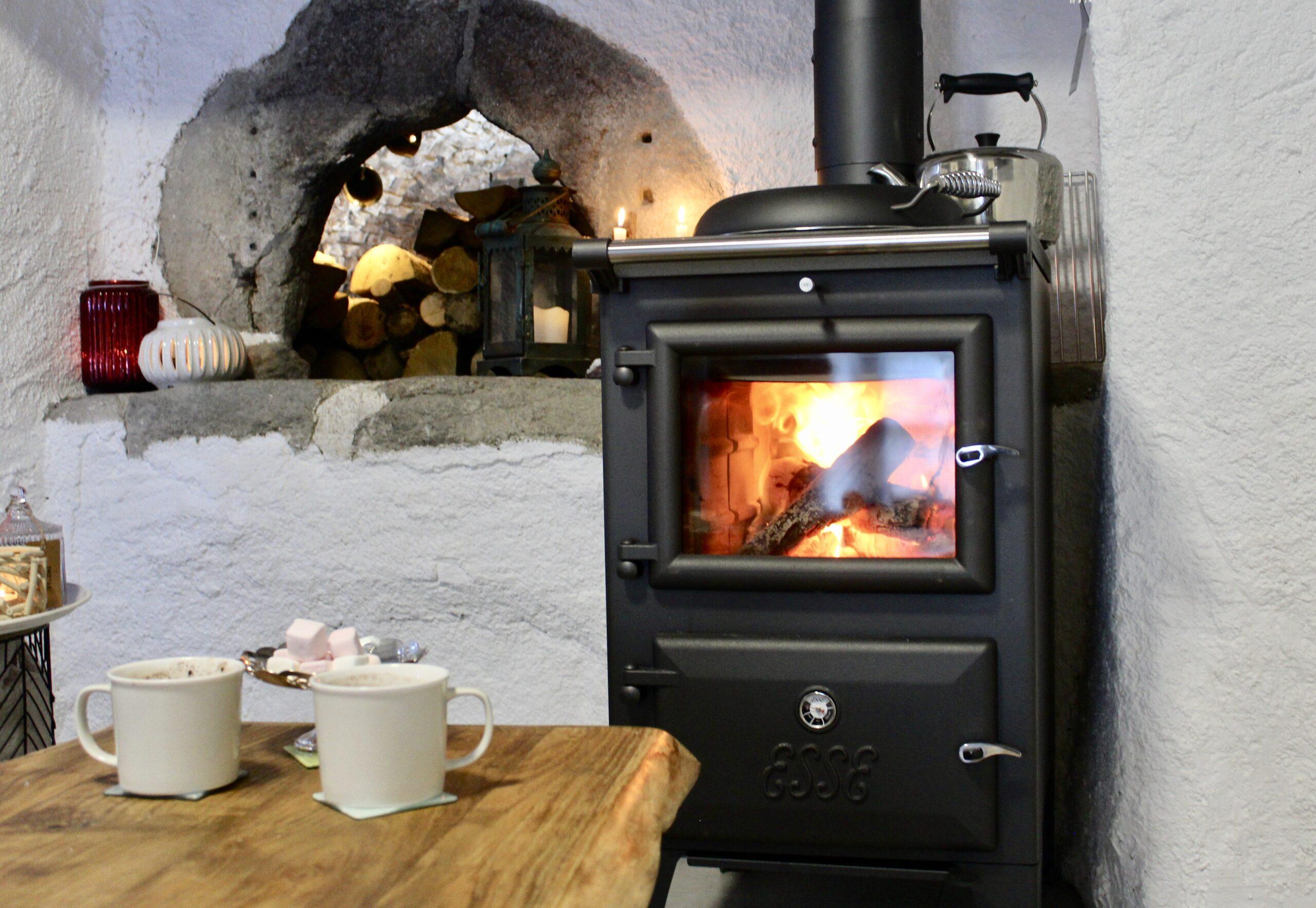 ESSE Bakeheart   Pivot Stove & Heating Company